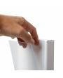 Design Desinfektionsständer Automatic weiß