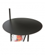 Tischmodul schwarz
