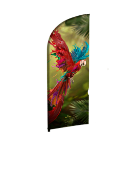 Tauschbilder für Beachflag Alu Wind